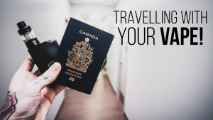 How to Be Travel-ready with Your Vape Gear